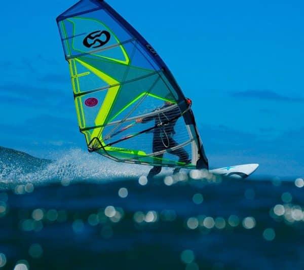 Curso de Windsurf en Mar Menor, Murcia
